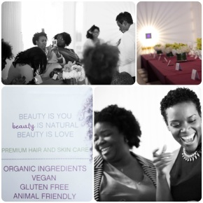 RECAP | Beauties Who Brunch hosted by Ily Beauty Company