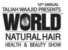 NATURAL HAIR EVENT | 2013 World Natural Hair Show
