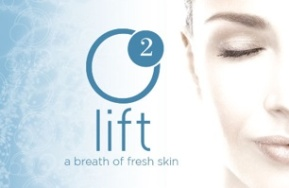 A Breath of Fresh Skin | O2 Lift Facial Review